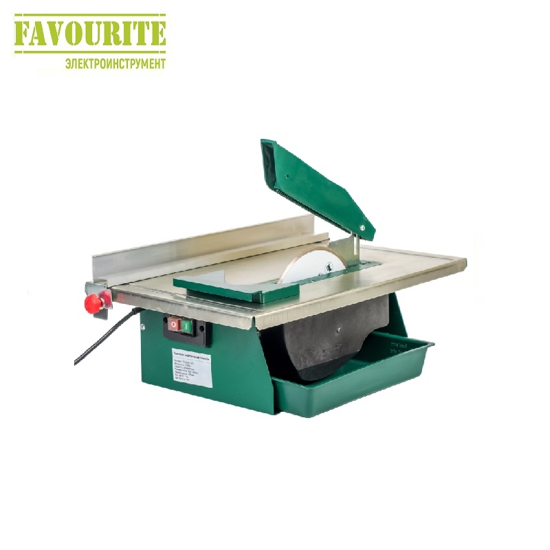 Tile cutter electric Favourite TC 200/1100 Tile splitting Cut tile without breaking Cutting tool Smooth cut tiles random stone spliced ceramic tile sticker 1pc