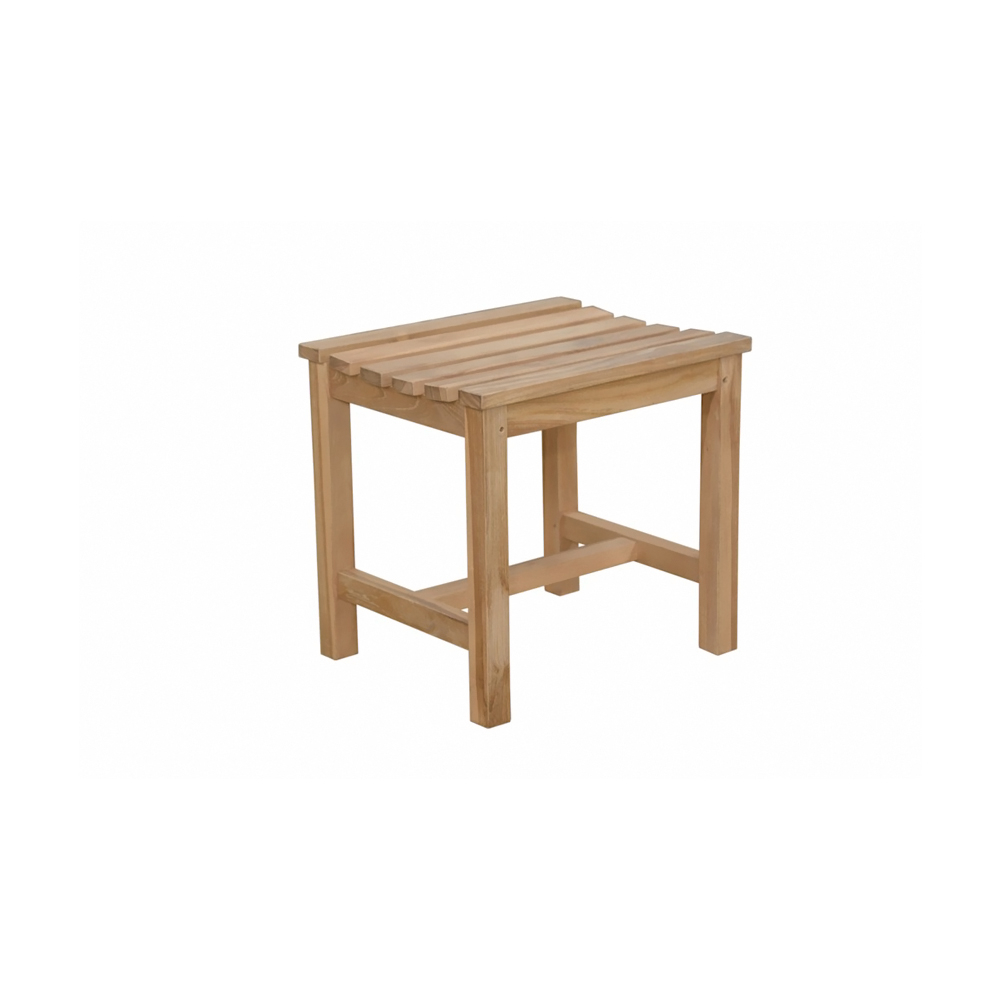 Andersonteak Outdoor Living Furniture Braxton Backless Bench