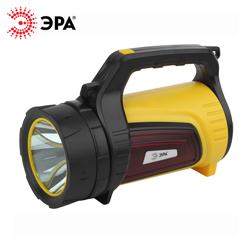 PA-701 ERA flashlight projector rechargeable Practic 5W 390lm 202х98mm with charger 220 V + USB автомобильный коврик seintex 82207 для kia rio ii 2005 2011