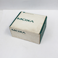 Новый в коробке мокса Industrial Ethernet Switch ED6008 MM SC