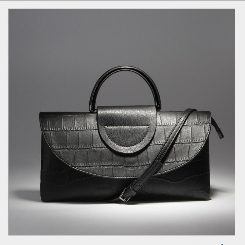 England Stylish design ladies font b leather b font font b handbag b font high quality
