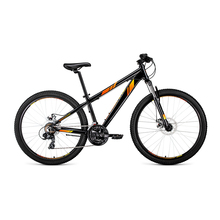 Велосипед Forward TORONTO 26 2.0 disc (рост 14