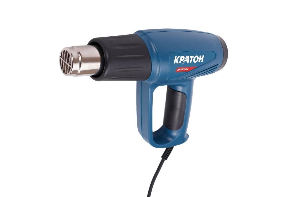 цена на Heat Gun KRATON HAG-2000 ED