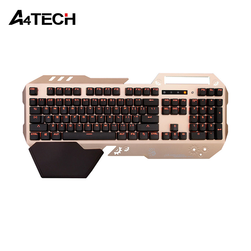 Gaming keyboard A4 Bloody B860