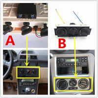 Car conditioning automatic controller for Geely CK,CK2,CK3