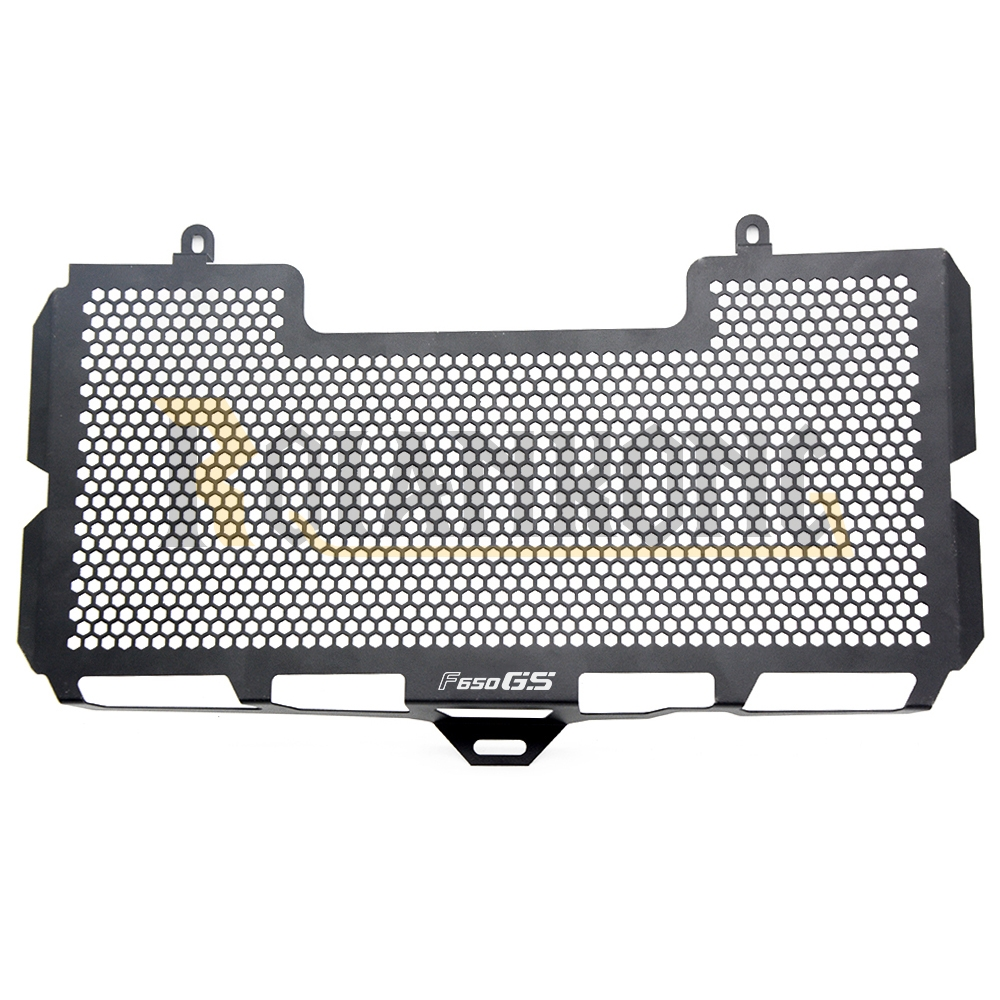 For BMW F650GS Motorcycle Radiator Grille Guard Cover Accessories protective F 650 GS 650GS (08-15) motorcycle accessories radiator grille guard cover protector for bmw f800gs f 800 f800 gs 2009 2010 2011 2012 2013 2014