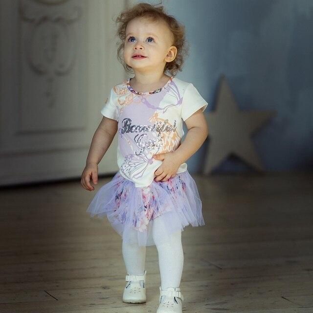Платья Lucky Child для девочек 55-64 м, сарафан, детская одежда