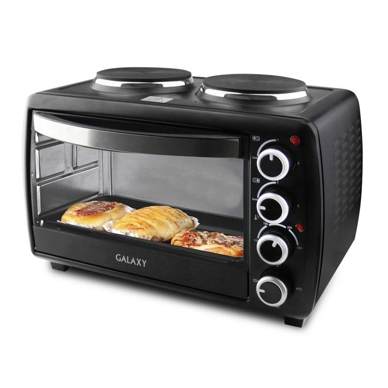 Mini oven Galaxy GL2618