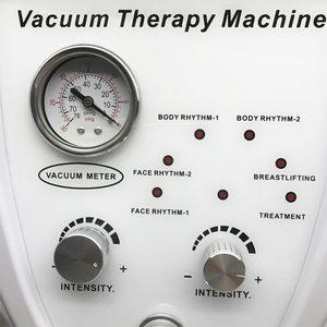 Image 3 - Modellamento del corpo di Terapia di Massaggio di Vuoto Con Pompa di Ingrandimento Del Seno & Coppettazione Massager & Cellulite Rimozione