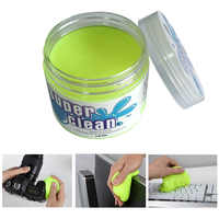 Dust Cleaner Compound Super Clean Slimy Gel Wiper for Phone Laptop PC Computer Keyboard Car Interior Panel Portable Clean Tool