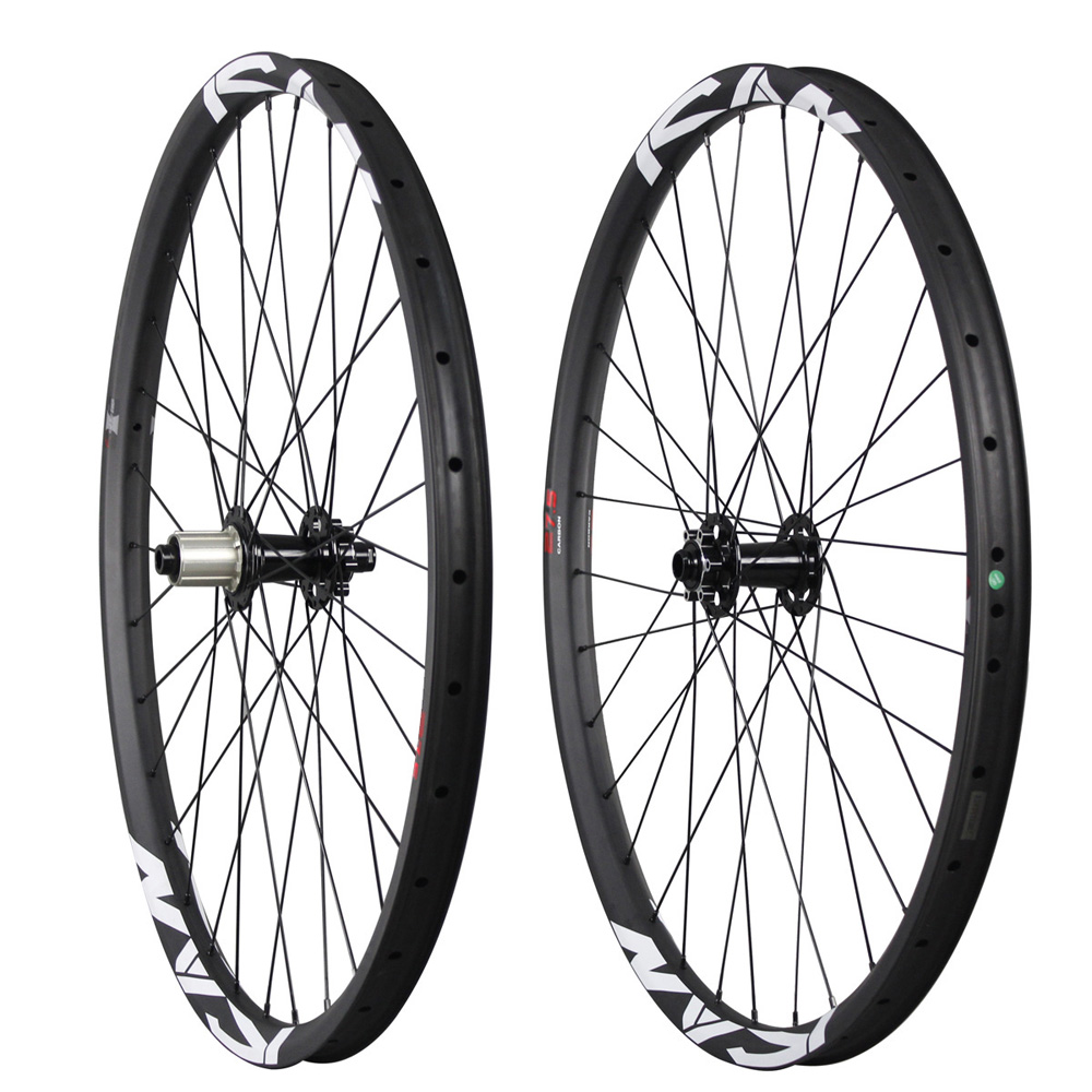 Oem Carbon Wheel Bicycle Wheels (1)