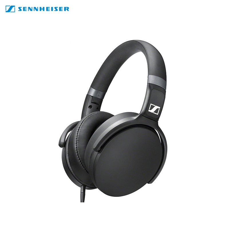 Headphones Sennheiser HD 4.3 over-ear headphone superlux hd669 professional studio standard monitoring headphones auriculares noise isolating game headphone sports earphones
