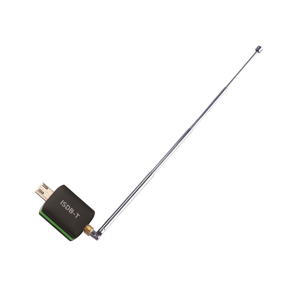 ISDB-T USB TV TUNER 8