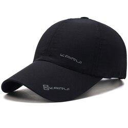 [노스우드] 솔리드 여름 모자 브랜드 야구 모자 남성 여성 아빠 캡 뼈 스냅 백 모자 뼈 Masculino