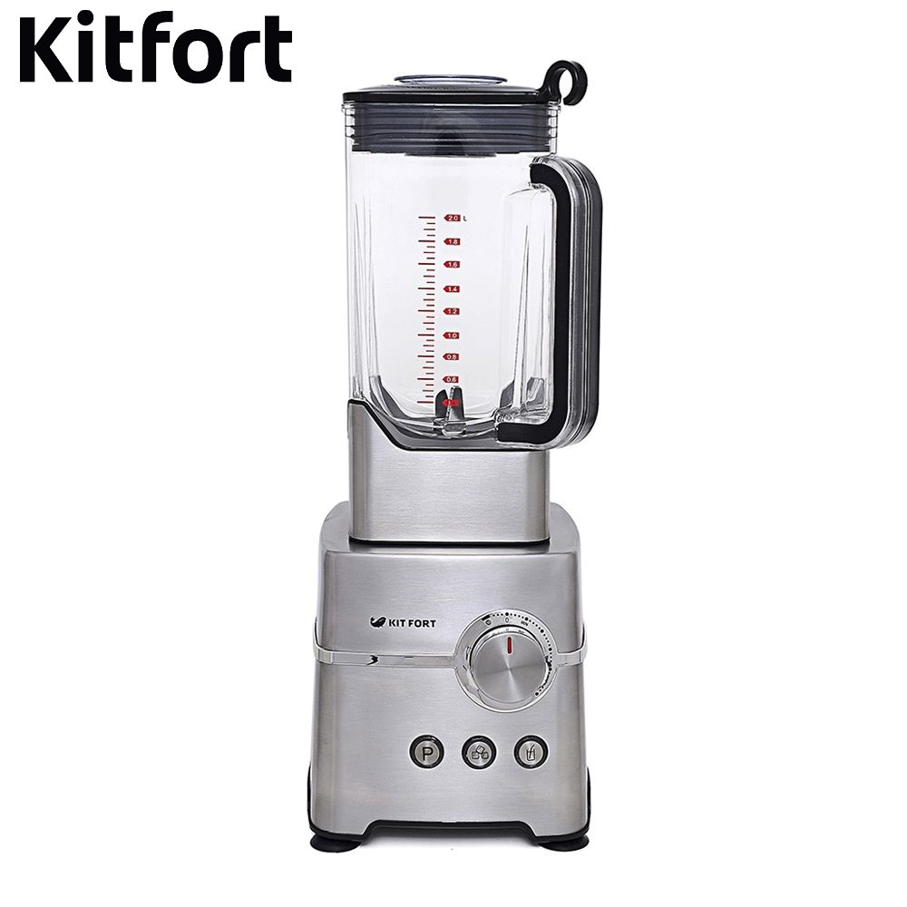 Blender smoothies Kitfort КТ-1310 kitchen Juicer Portable blender kitchen Cocktail shaker Chopper Electric Mini blender portable manual juicer fruit tool