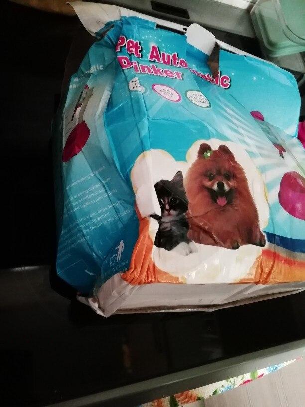 Alimentação p/ cães Suporte Alimentos Garrafa