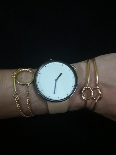 9d827ed4aa2 PROMOÇÃO  Relógio minimalista de luxo - Casual (Frete Grátis ...
