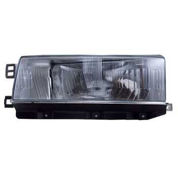 Headlight Left fits TOYOTA SPRINTER / CARIB 1987 1988 1989 1990 1991 Headlamp Left