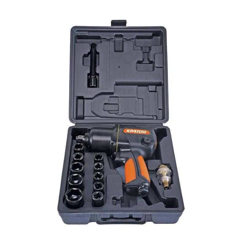 Pneumatic wrench KRATON AIW-04S цена