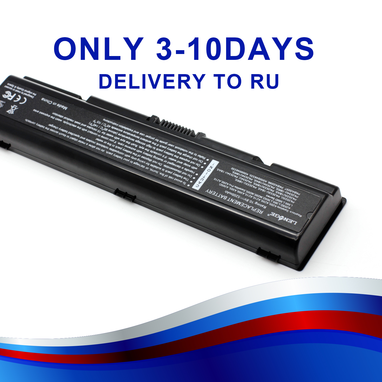 Li Ion Laptop Battery For Toshiba Satellite A200 A300 L200 L300 L500 T30 T40 T43 PA3533U