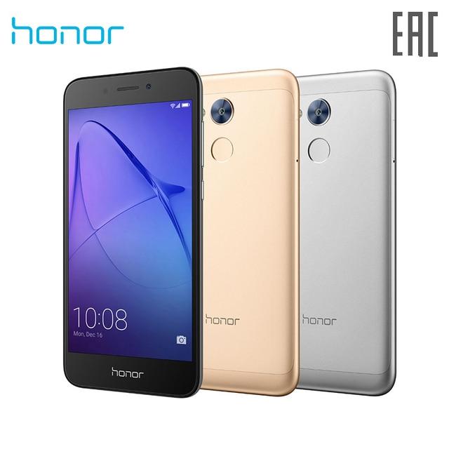 Смартфон Honor 6a 2+16 ГБ Официальная российская гарантия