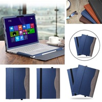 Detachable Case For Microsoft Surface Book 1 13.5 2015 Fashion PU leather Magnet attached Protect Case Cover