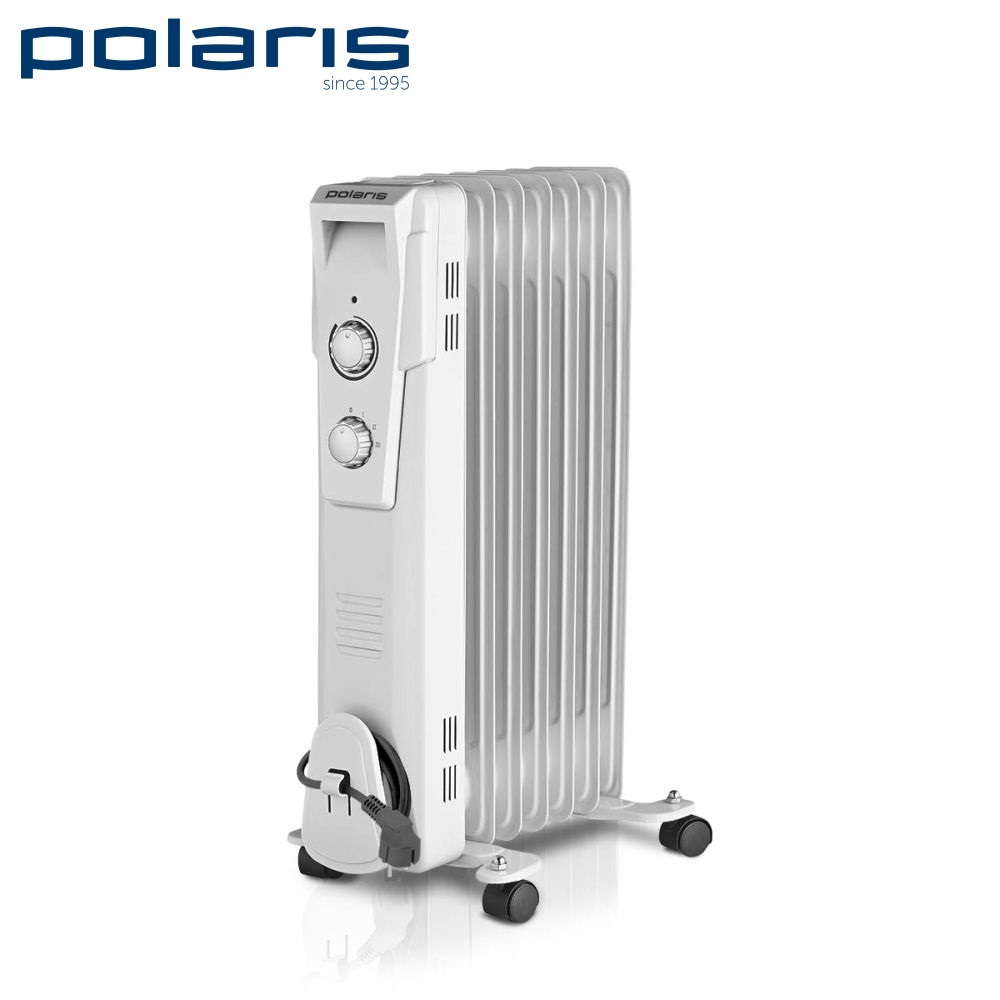 Oil heater Polaris PRE G 0615 Oil heater Heater for home Heating home Heaters warmers mini Household appliances for home heater s household heaters bathroom heater energy saving electrical office warm wind radiators