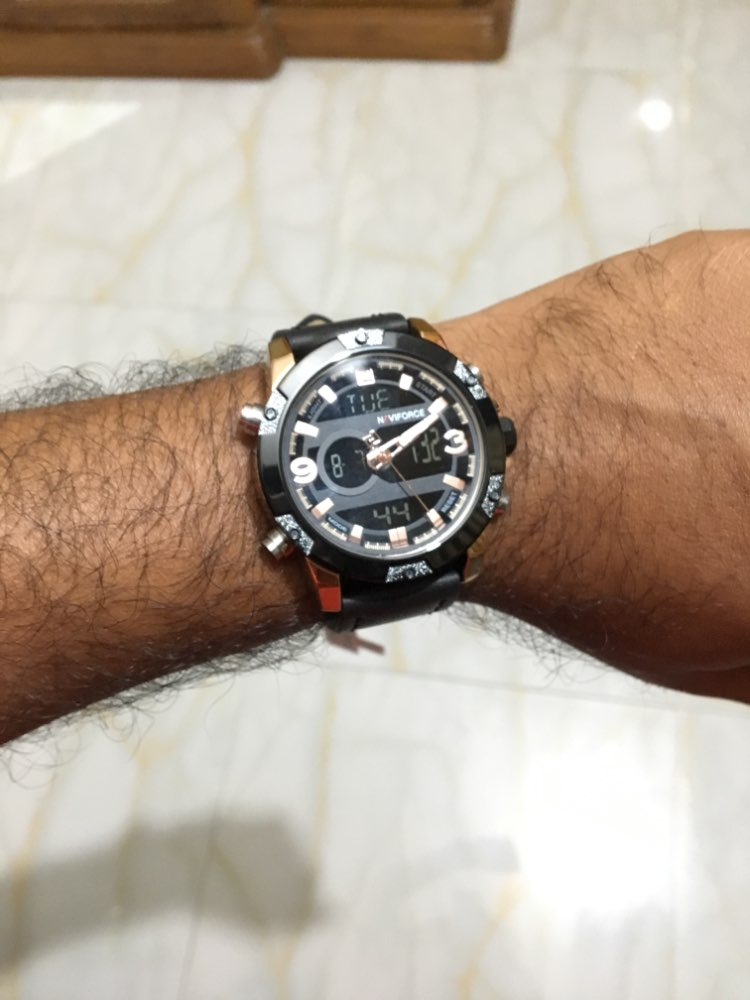 cf9033d79bb Arrived Bangladesh within 2 weeks. Very nice watch. International warranty  card included. Satisfied and Recommend.