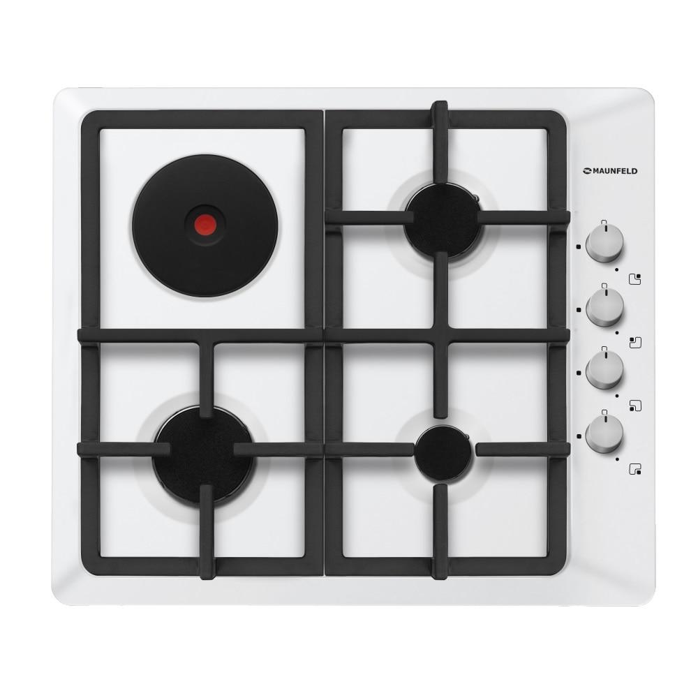 Cooking panel MAUNFELD MEHE.64.97 W White