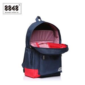 Image 4 - 8848 حقائب الظهر الجديدة للرجال مع USB الشحن ومكافحة سرقة حقيبة كمبيوتر محمول الذكور مقاومة للماء حقيبة تناسب تحت 15.6 بوصة S15004 5