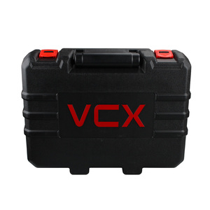 Image 5 - V2018.10 VXDIAG Multi Diagnostic Tool for SSM III Multi Diagnostic Tool with Wifi
