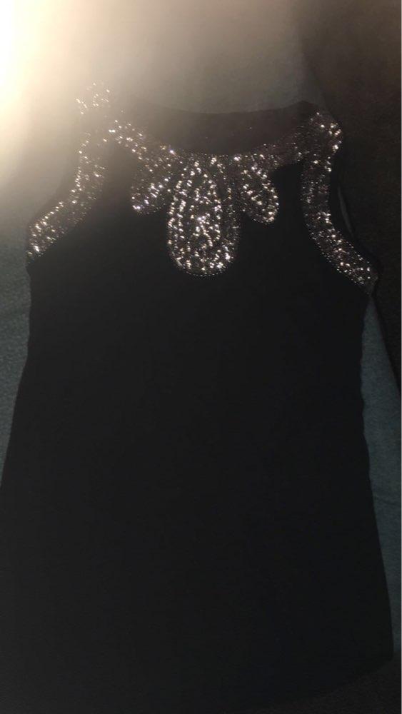 Stretchy Little Black Dress Midi Vestido Women 1920s Vintage Beaded Fringe  Sequin Flapper Dress Gatsby Tunic ... c2ec58c9422d
