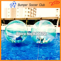 Free shipping Manufacturer customize floating water walking ball giant water hamster ball floating water walking ball