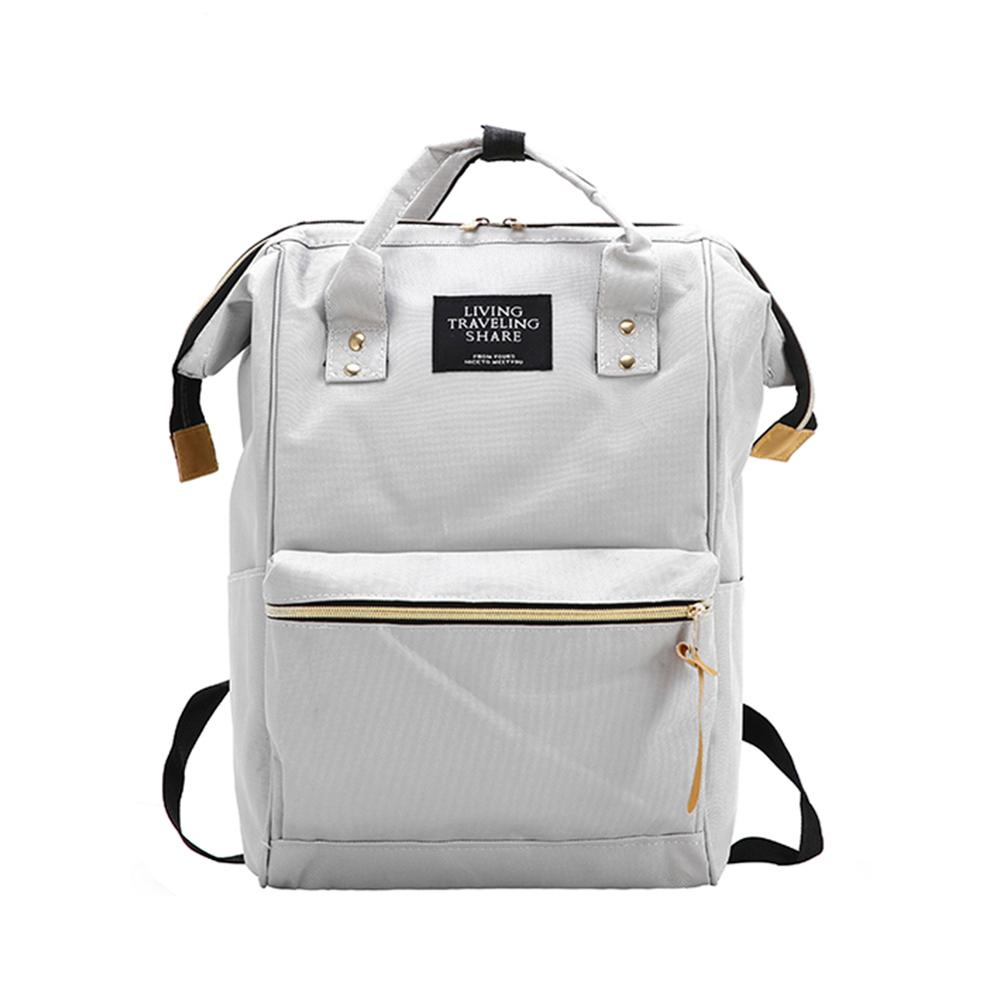 Large Capacity Backpack Unisex Travel Backpacks Nursing Bag For Baby Mom Rucksack Men Women Carry Care Bags Bolsas Mochila