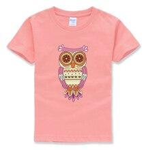 humorous design chicken tops model clothes harajuku woman boy t-shirts summer season brief sleeve shade vogue new fashion t shirts children 2017