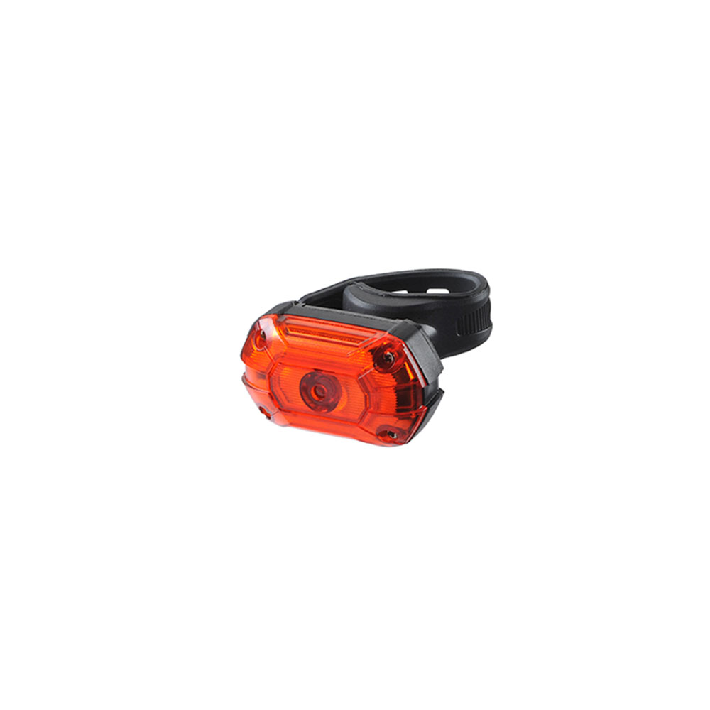 Headlight JINGYI JY-6097 T back 1 led 700 mAh u convex pouch back hollow out design string t back