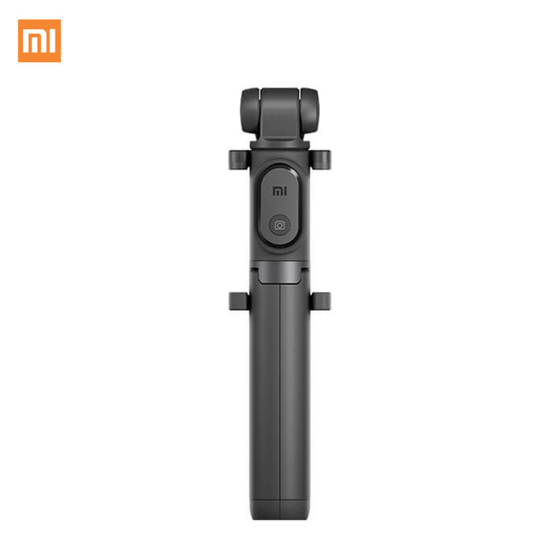 Xiaomi Mi Mobile Phone Holders & Stands Bluetooth Tripod With Wireless Remote Foldable Self-stick for iphone 5s 6 7 Mi6 Andriod free shipping new code keypad wireless wifi ip doorbell video intercom for android phone remote unlock view strike door lock
