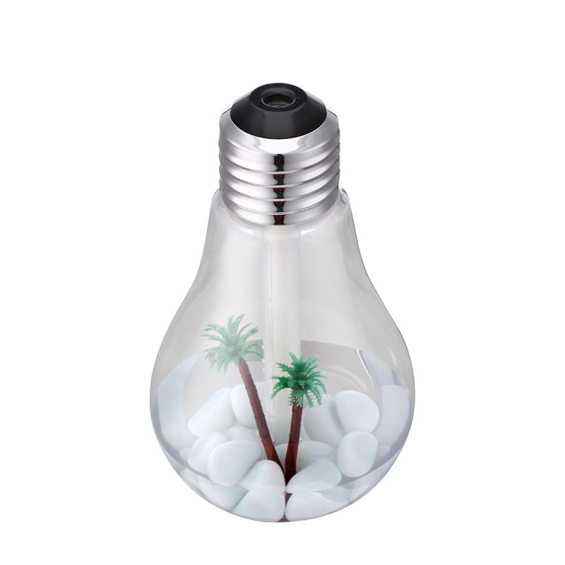 Humidifier PROFFI HOME PH8751 Light Bulb
