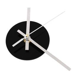 Clock Mechanism DIY Silent Classic Quartz Watch Wall Clock Movement Mechanism Parts Repair Replacement Essential Tools decor