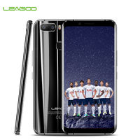Leagoo S8 Pro 5 99inch 18 9 Display Android 7 0 MTK6757 Octa Core Smartphone 6GB