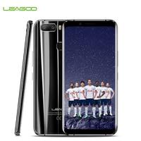 Leagoo S8 Pro 5,99 дюйма 18:9 Дисплей Android 7,0 MTK6757 восьмиядерный смартфон 6 ГБ Оперативная память 6 4G B двойной задней камерами отпечатков пальцев 4G теле
