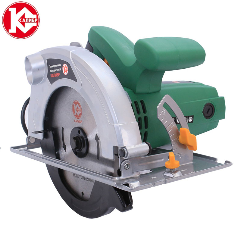 Kalibr EPD-1700/185 New Hot High Quality Electric Circular Saws  Electric Woodworking Tools 10pcs new high quality full lcd display screen