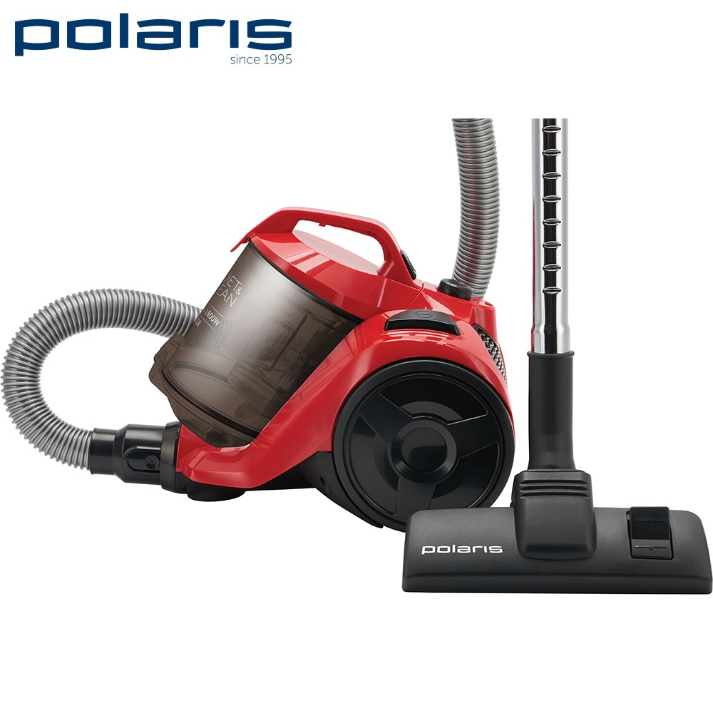 Vacuum cleaner for home Polaris PVC 1836 Cyclone vacuum cleaners Shipping from Russia free shipping from russia hot sales lowest noise intelligent robot vacuum cleaner a320 for home