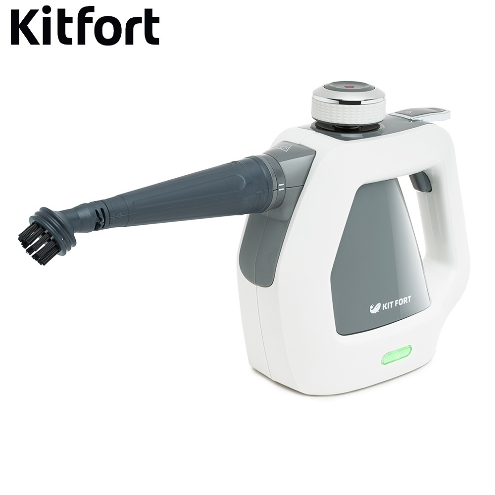 Steam Cleaner Kitfort KT-918 Handheld Steam Cleaner Kitfort KT-918 Electric Cleaning steam High pressure cleaner handheld steam cleaning machine high temperature kitchen cleaner bathroom sterilization washing machine sc 952