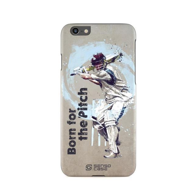 Защитный чехол SensoCase крикет для Apple iPhone