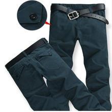 Военные мужские хлопковые повседневные штаны высокого качества Весенние мужские модные карго Мужские штаны одежда размера плюс 6XL