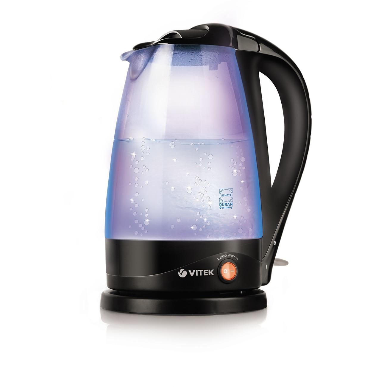 Electric kettle Vitek VT-1180 B все цены