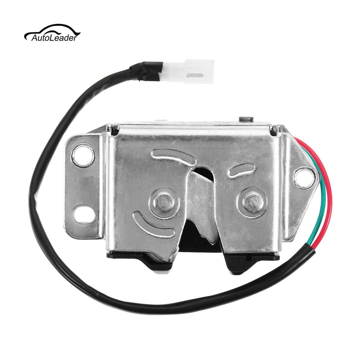 69350-95J01 Car Tailgate Rear Back Door Lock Latch Replacement for Toyota Hiace 1992-2004