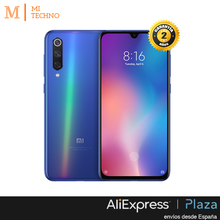 "[Global Version] Xiaomi Mi 9 SE smartphone 5,97 ""(6 hard GB RAM + 64 hard GB ROM, qualcom 712, Camera's 48 MP)"