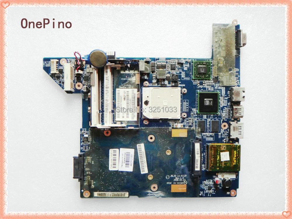 492312 001 LA 4112P para Compaq Presario CQ40 PC portátil para hp CQ40 placa base para portátil 100% testado-in Placa base de portátil from Ordenadores y oficina on AliExpress - 11.11_Double 11_Singles' Day 1